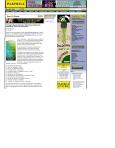 Playbill 5-1-2014 BIANCA