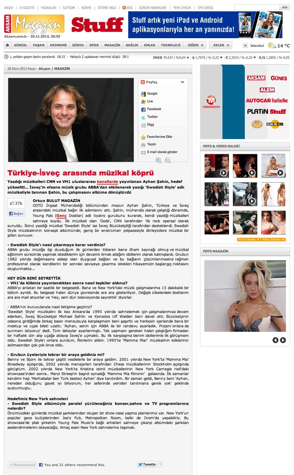 Aksam 10-28-2012 Swedish