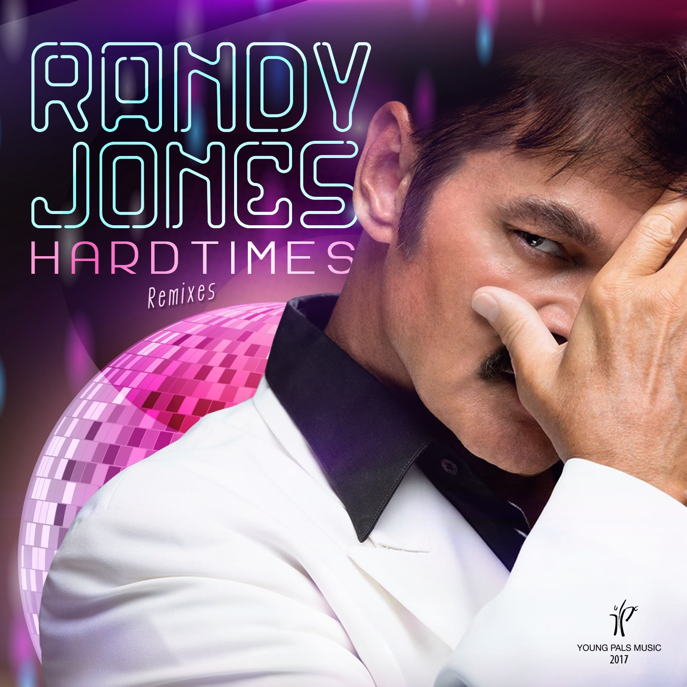 Randy Cowboy Hot Solo