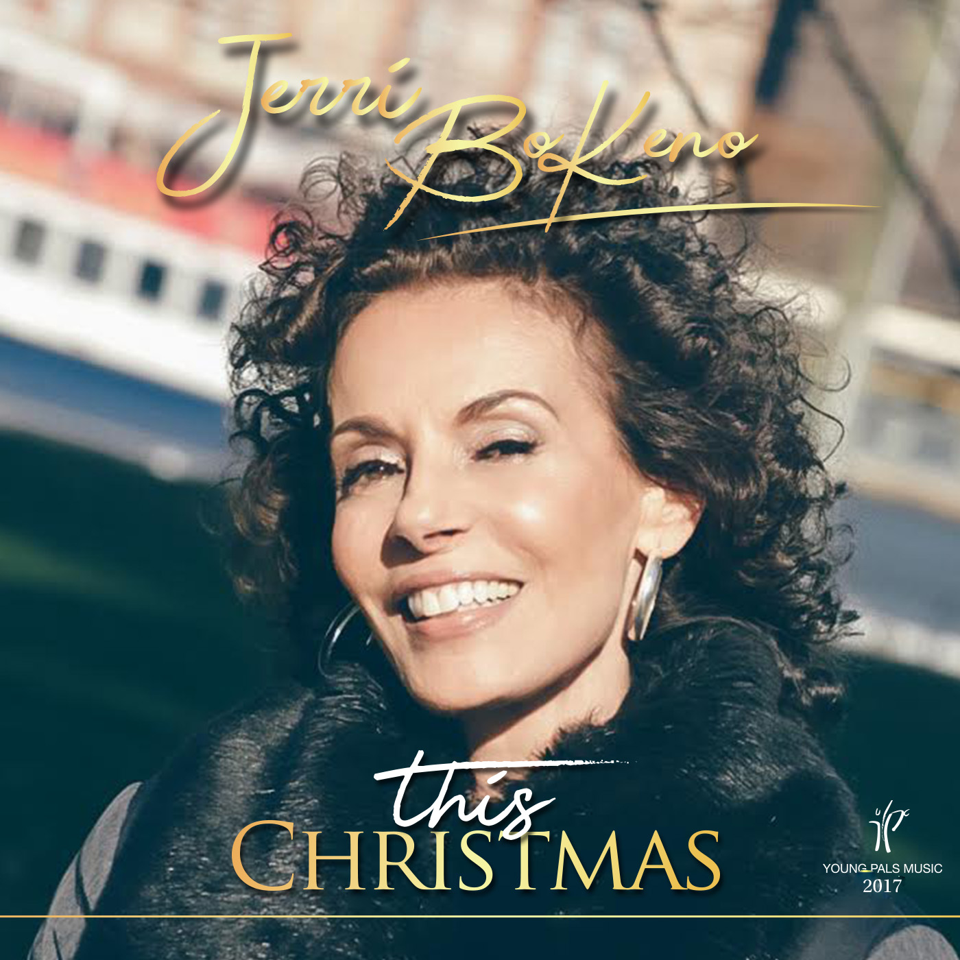 "Veteran Recording Artist Jerri BoKeno Rekindles Holiday Jewel ""This ..."
