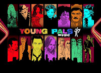 YOUNG PALS MUSIC