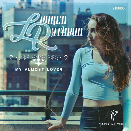 Lauren Rathbun-My Almost Lover